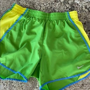 Great condition Nike dri fit shorts